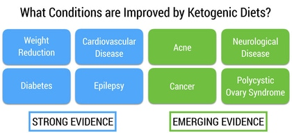 The Paleo Diet Digest: Where Does the Keto Diet Fit In? image