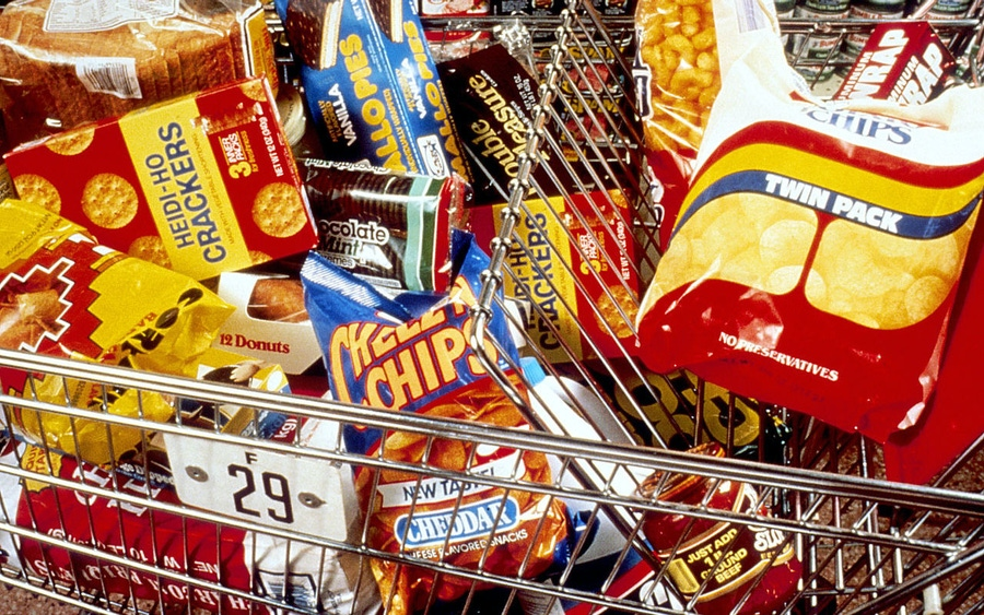 Is Your Brain Hardwired for Junk Food? image