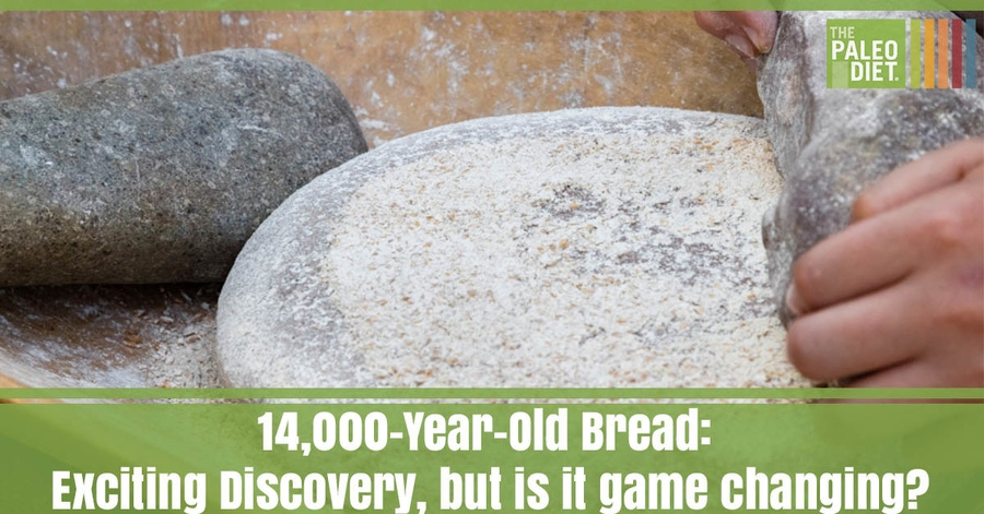 1400-Year-Old Bread: Exciting Discovery, but Is It Game Changing? image