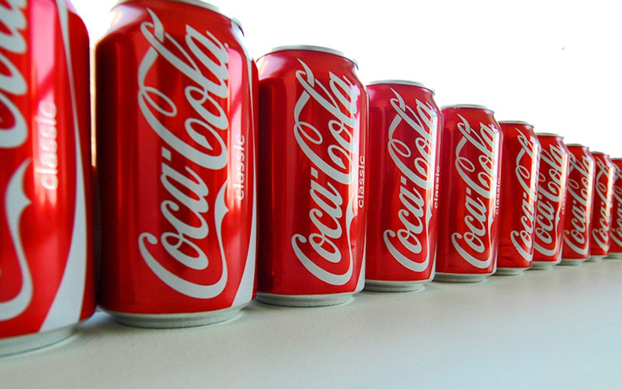 Coca-Cola Funded Group Says Don't Worry About Sugar image