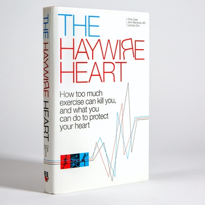 product image - The Haywire Heart