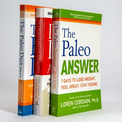 product image - The Paleo Answer