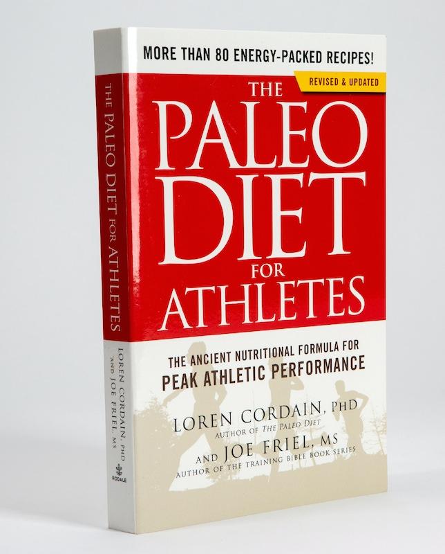 Paleo for Athletes
