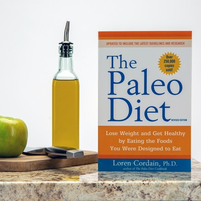 product image - The Paleo Diet, Revised Edition
