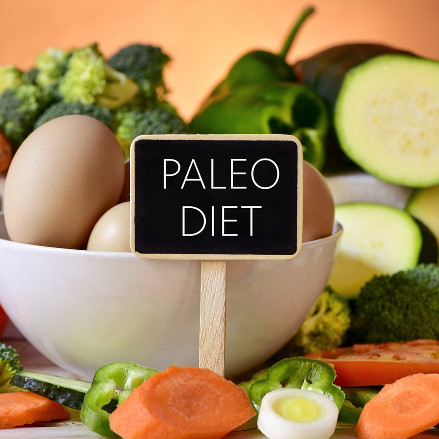 The Paleo Diet September Digest - Calcium: Why It Takes a Team of Players image