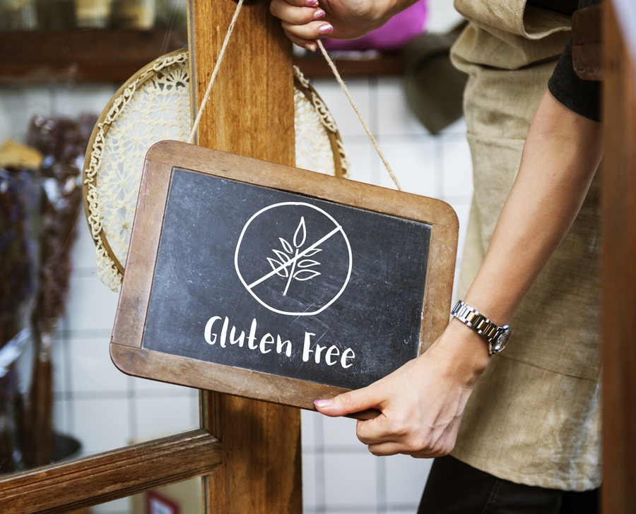 Gluten Free? The Narcissism of Diet Shaming image