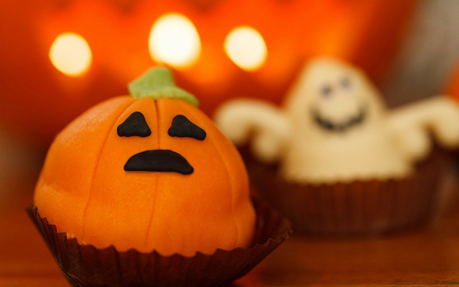 Let's Face It: Halloween Haunts Diabetics image