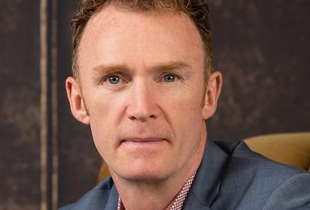 Mark J. Smith, Ph.D.