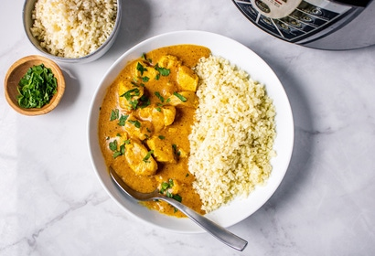 Instant Pot Butter Chicken IMG 1