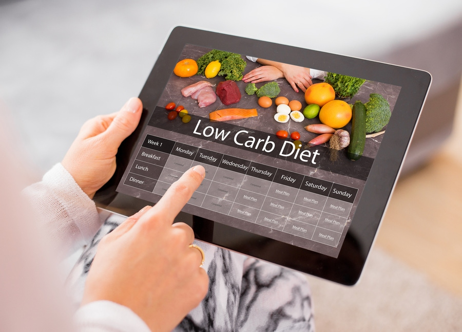 Do Low Carb Diets Really Provide Better Weight Loss? image