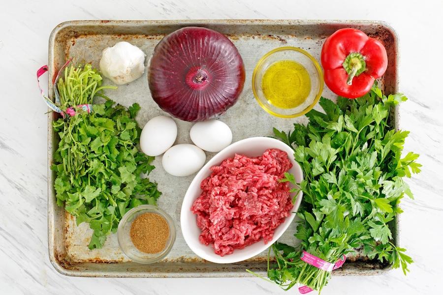 Recipe: Southwestern Paleo Meatloaf image