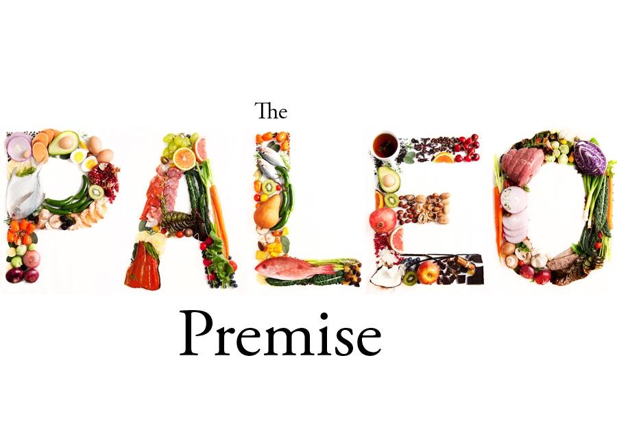 The Paleo Diet® Premise image