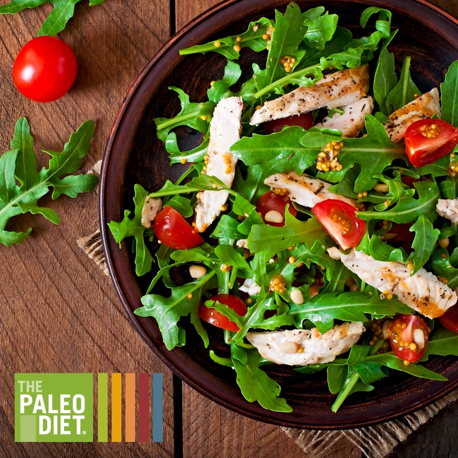 Transition to the Paleo Diet Without the Headaches image