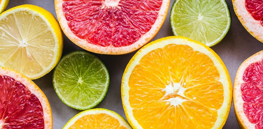 Citrus Fruit, Acid Reflux, and The Paleo Diet® image