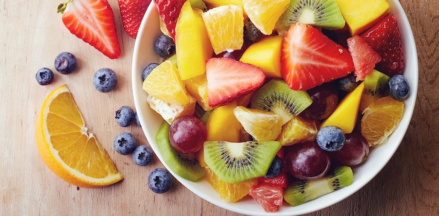 Fruits and Sugars image