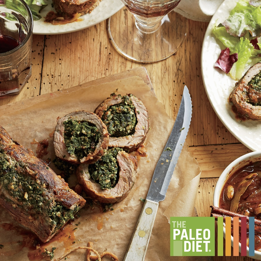 ThePaleoDiet.com, A New Look with a New Mission image