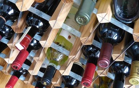Sulfites Wine Beer Food