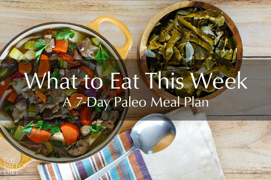 What to Eat This Week: November, Week 2 image