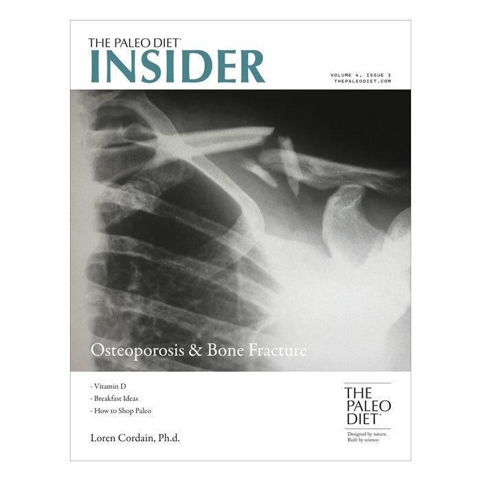 The Paleo Diet® Insider