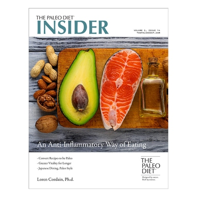 product image - The Paleo Diet® Insider
