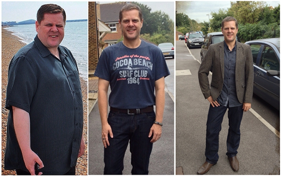 Success Story: Paleo Changed My Life Forever image