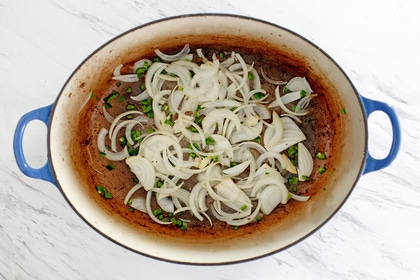Recipe: Wild Game Chili image