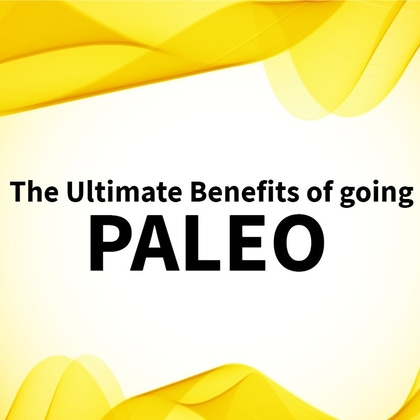 The Paleo Diet Monthly Digest – August 2017: Promoting Health with a Paleo Diet image