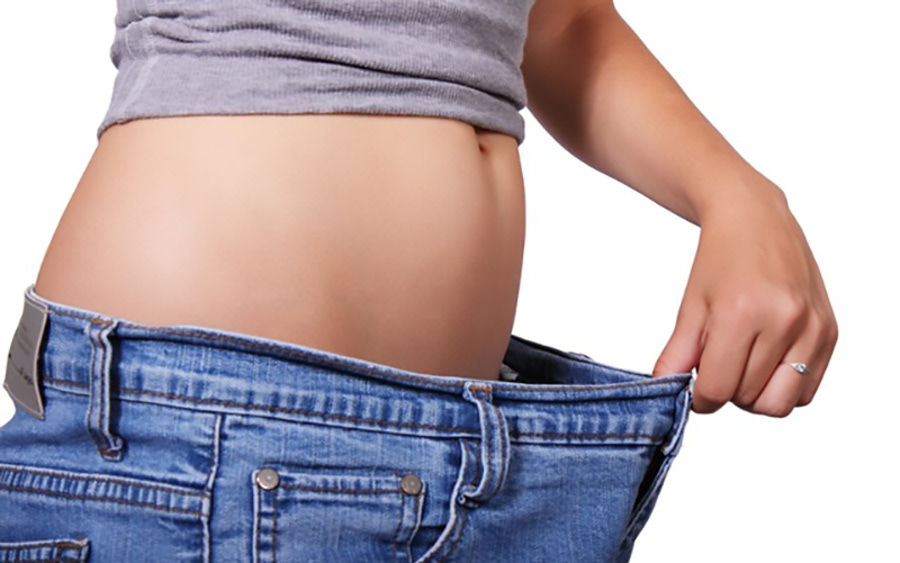 Media's Botched Coverage of Rapid Weight Loss image
