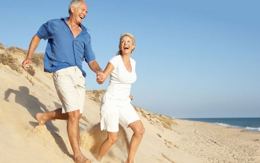 Anti-Aging Benefits of The Paleo Diet image