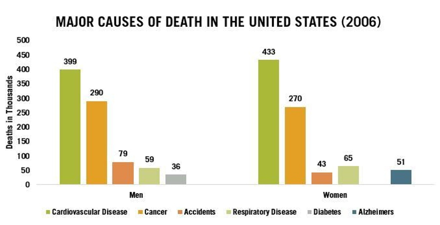 Breast Cancer and other Cancers: Diseases of Western Civilization? image