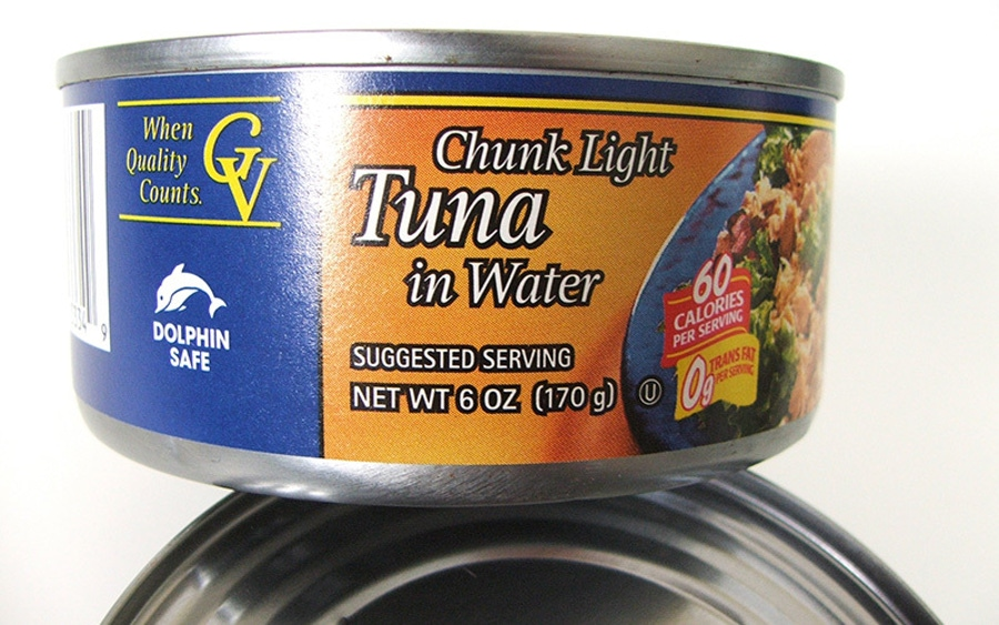 Canned Tuna may Increase Oxidized Cholesterol image