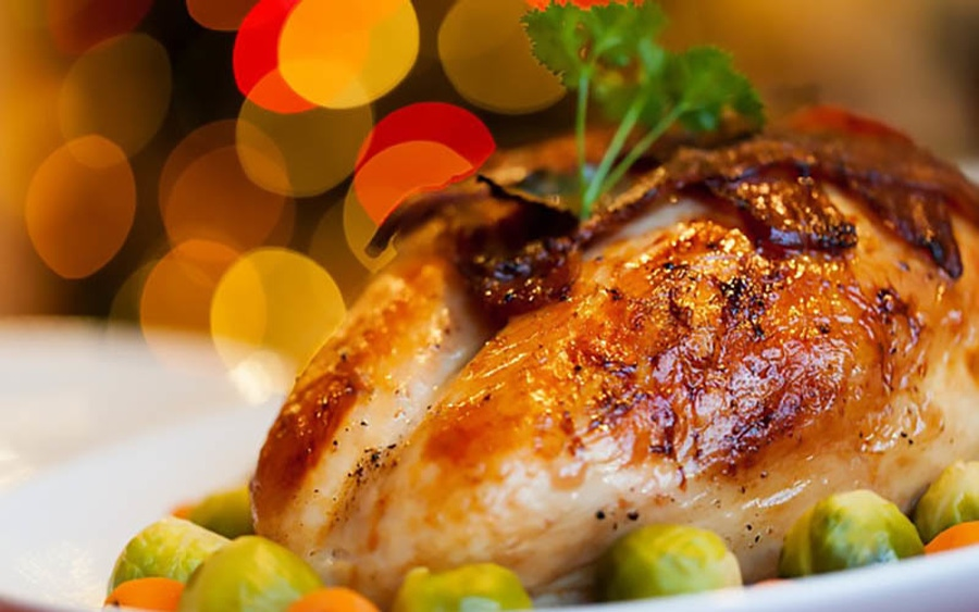 Paleo Diet Guide to Keep Your Gut Healthy for the Holidays image