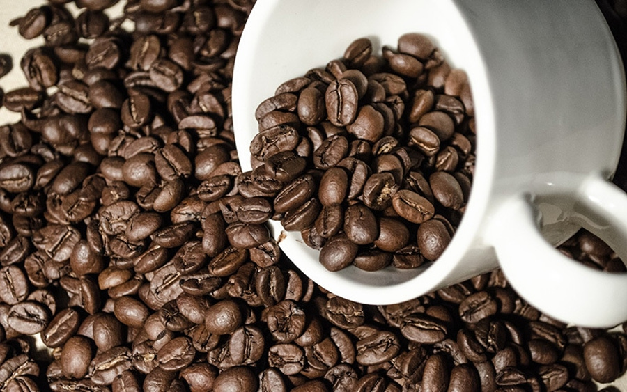 Coffee Drinking Revisited:  It's not Paleo, but are there any therapeutic benefits? image