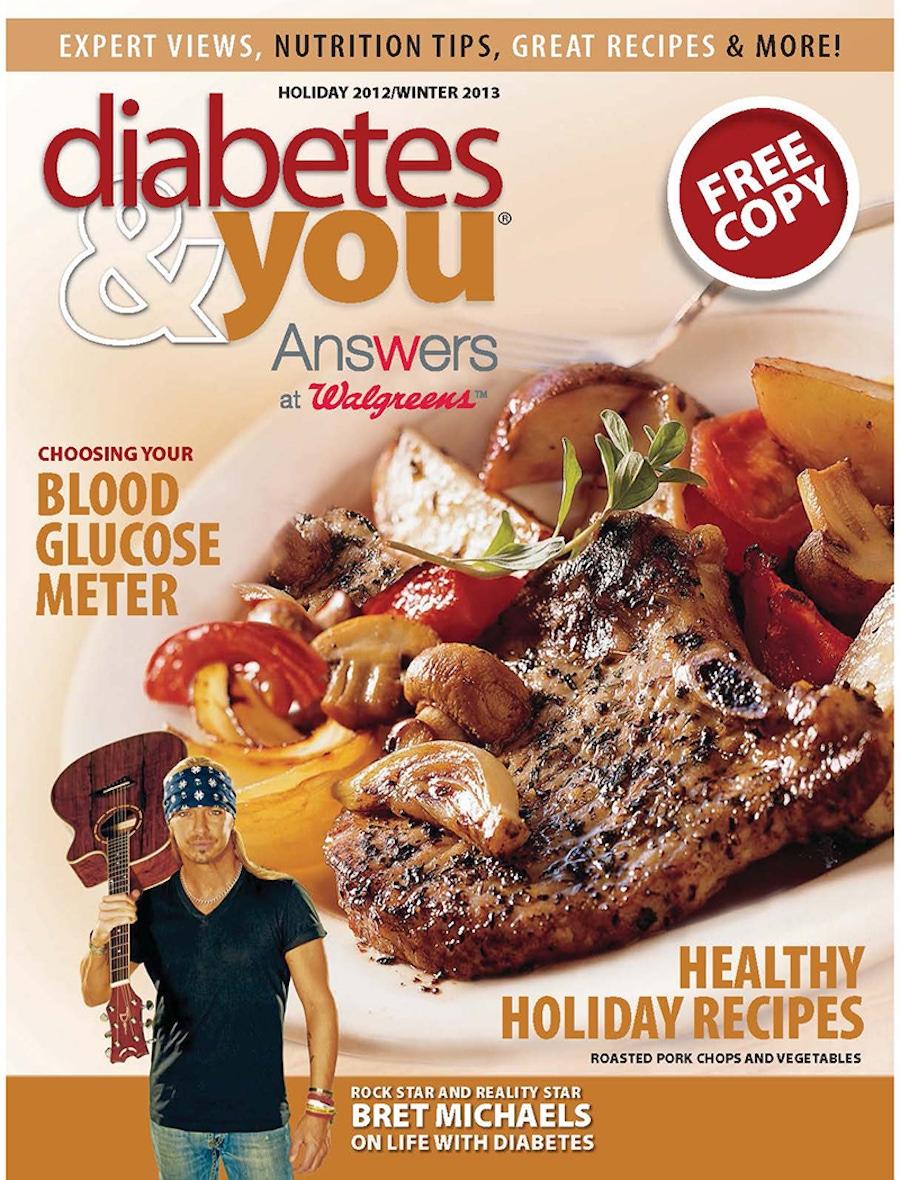 Can The Paleo Diet Help Diabetics? image