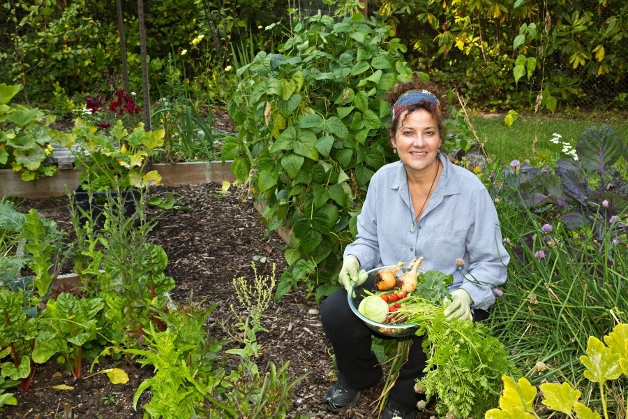 Organic Gardening at The Paleo Diet image