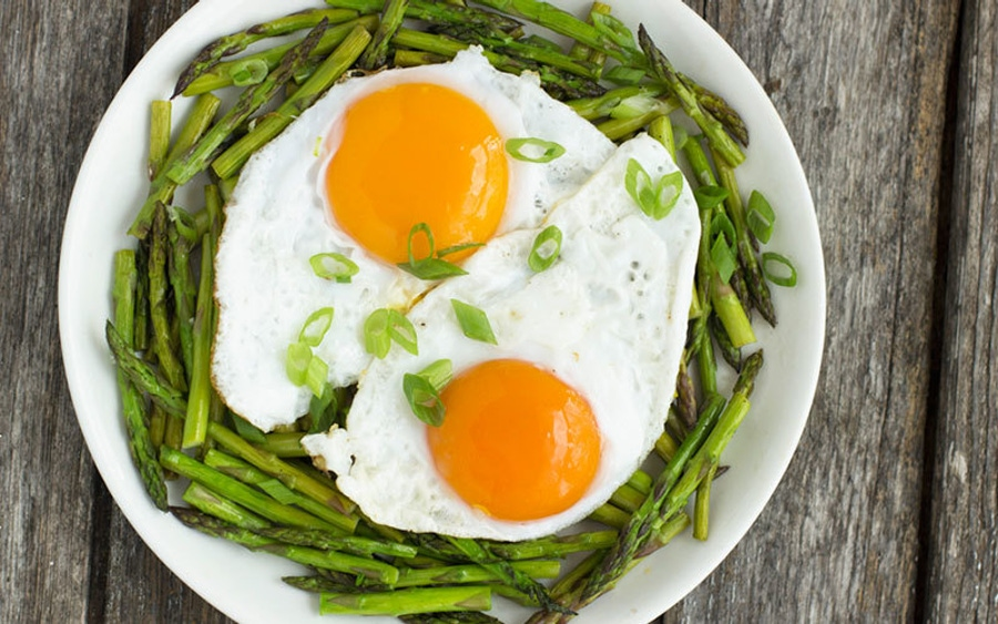 Yes, Eggs Are High in Cholesterol, But Why Should We Care? image