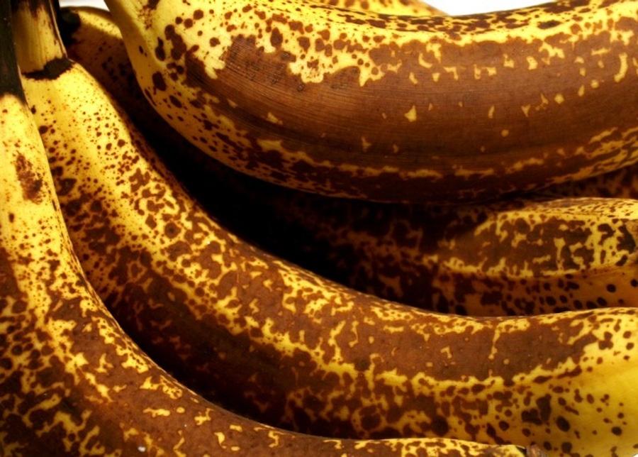 食谱:香蕉煎饼图像