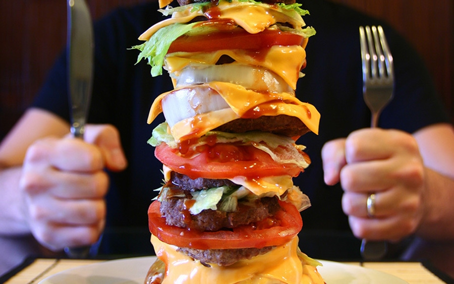 The Reality of Food Addiction: Recharged image