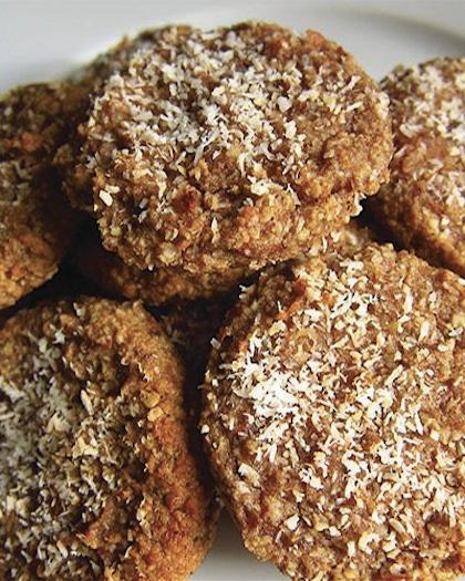 Gingerbread cookies22