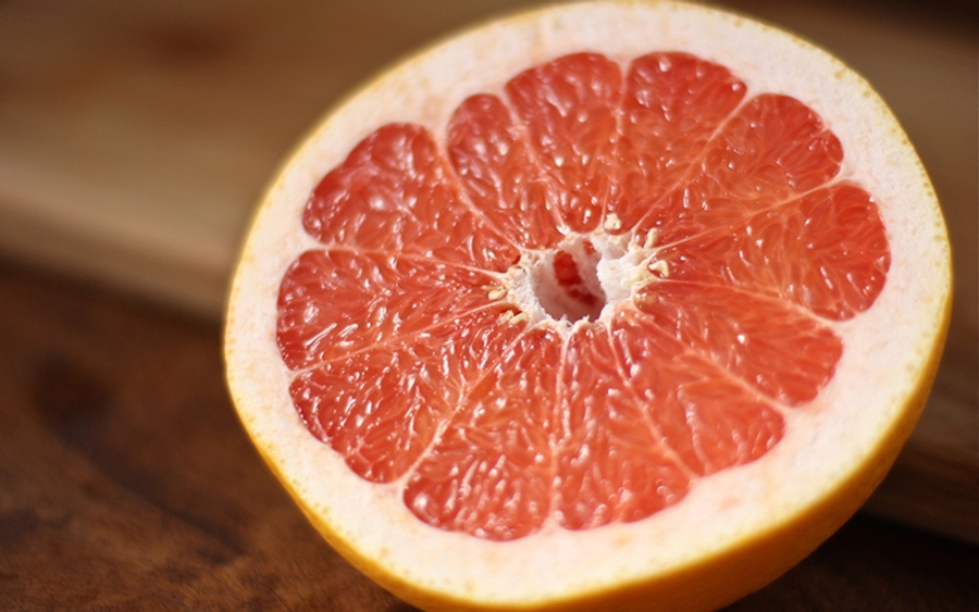 Grapefruits: The Best Boost for Your Arteries image