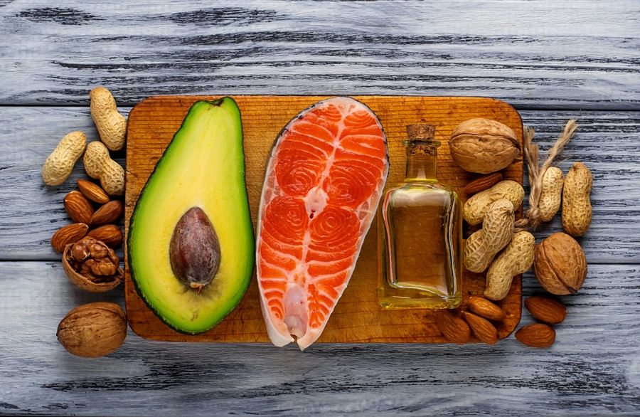 Stanford Study Supports Eating Healthy Fats image
