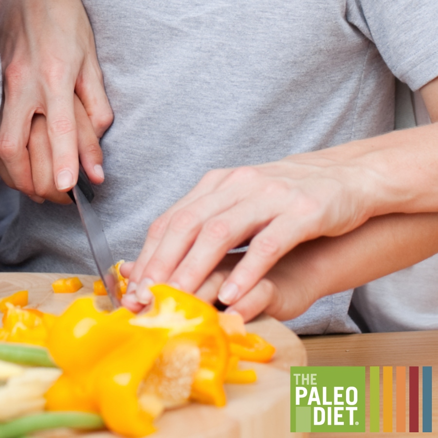 Embracing Your Inner Paleo Chef image