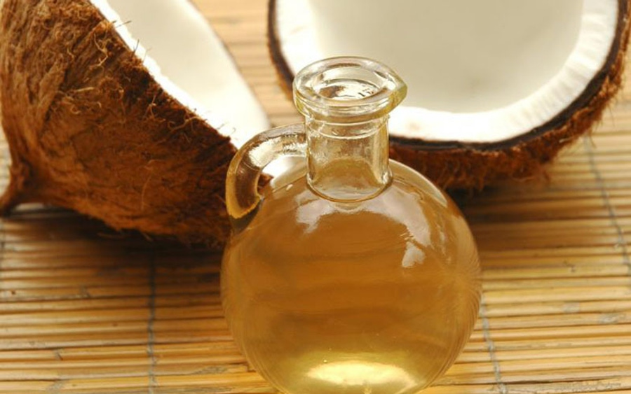 Eliminating Hypertension with Coconut Oil and Exercise image