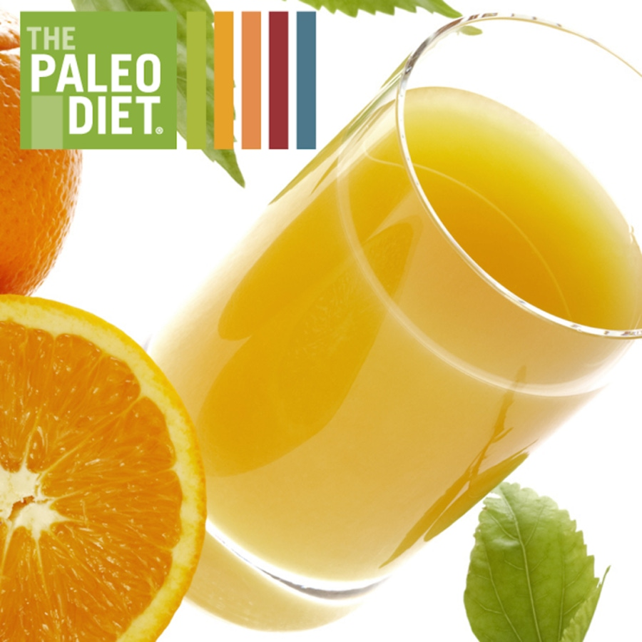 Is Juicing Paleo? Or Even Healthy? Hint: it's in the glycemic load… Part I image