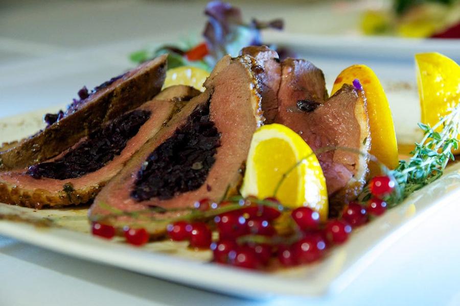 Healthy Lean Meats image