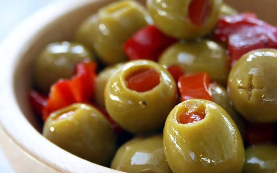 Cooking with Olive Oil and Consuming Lectins image