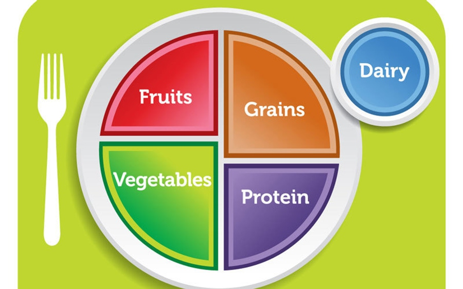 Report Issued on the 2010 Dietary Guidelines for Americans image