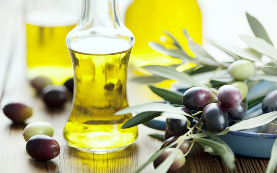 Extra Virgin Olive Oil: The Magic Pill for Healthy Living? image