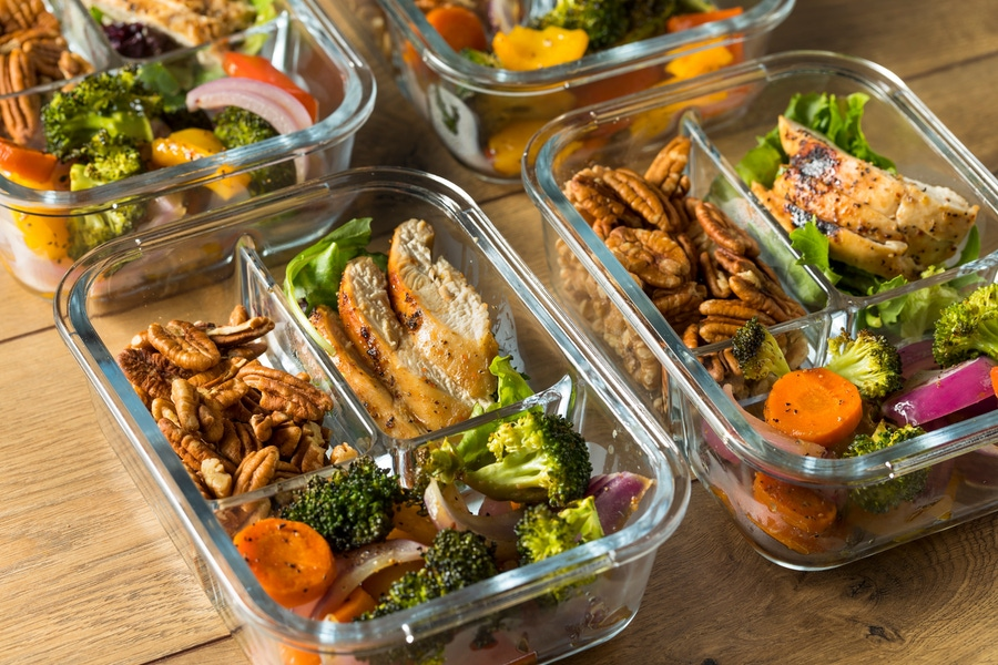 How to Live the Paleo Lifestyle With A Modern Schedule image