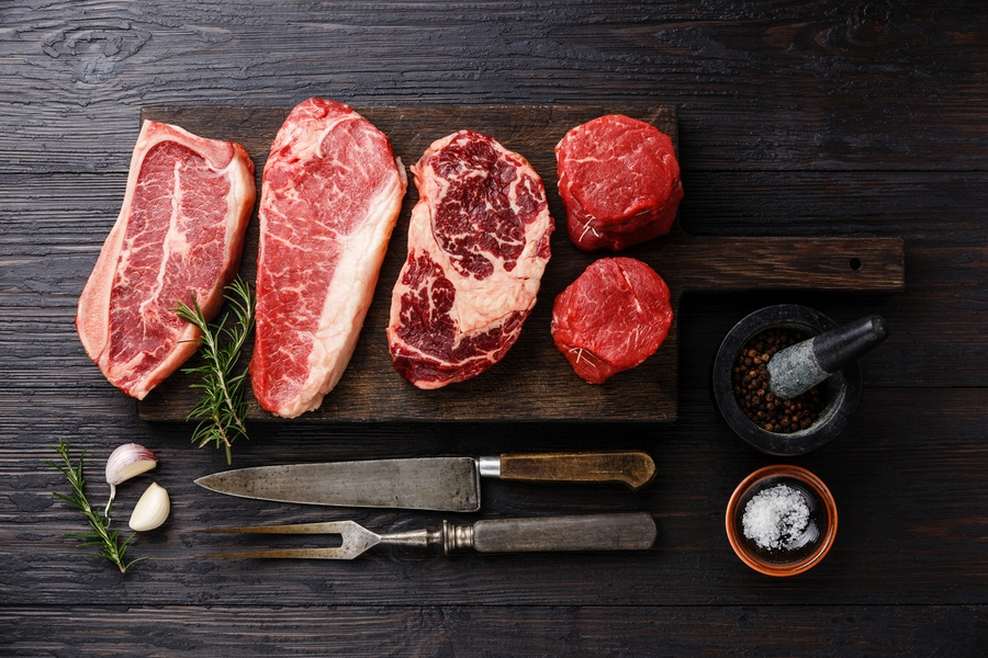 Is Red Meat Bad For You? New Study Says No image